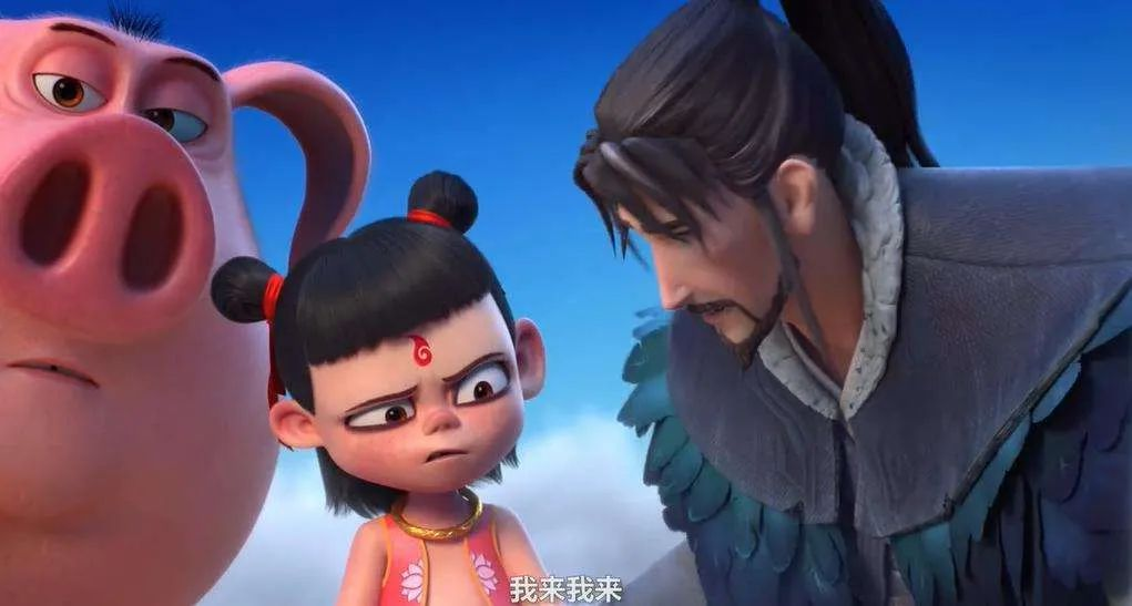 """Is """"Jiang Ziya"""" a bad movie? Many bad reviews and scolding...not  necessarily a bad thing for domestic animation   DayDayNews"""