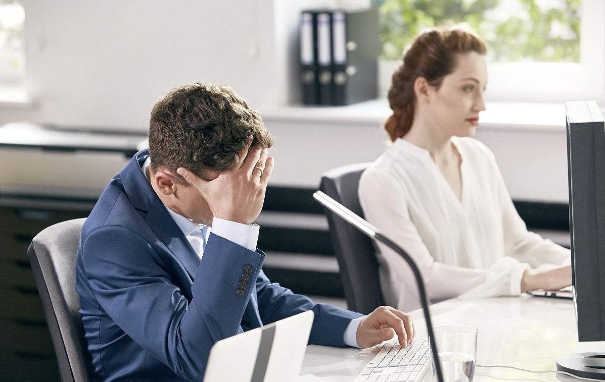 職場先輩告訴你,同事有這3種特征不要來往,否則害了自己