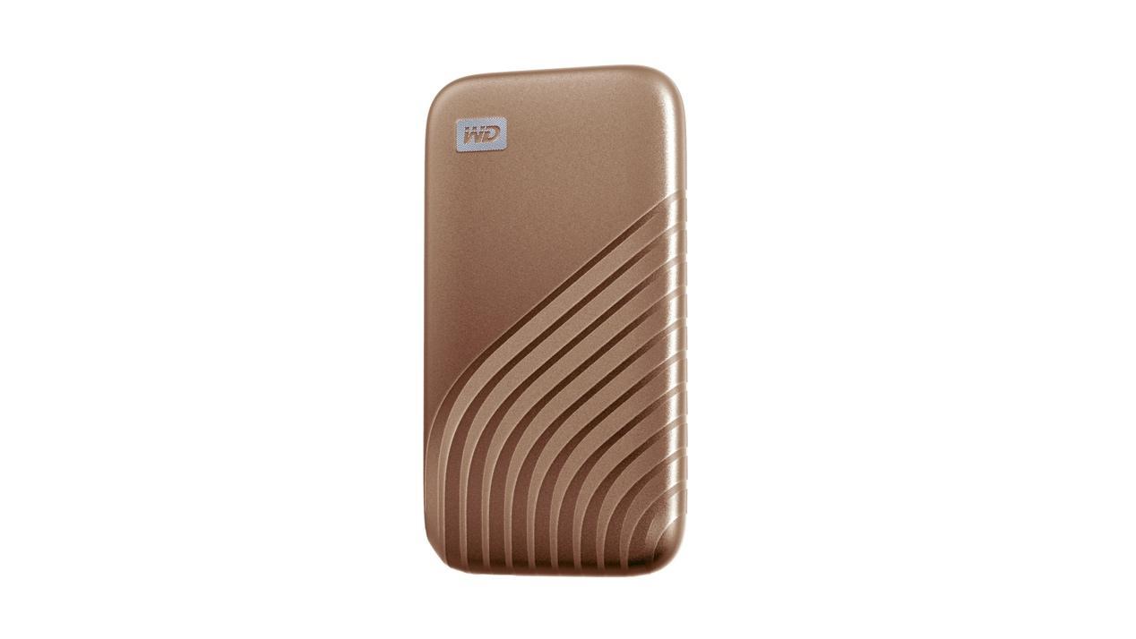 「西数wdc是固态硬盘吗」随身携带的固态移动硬盘,我只选西数!