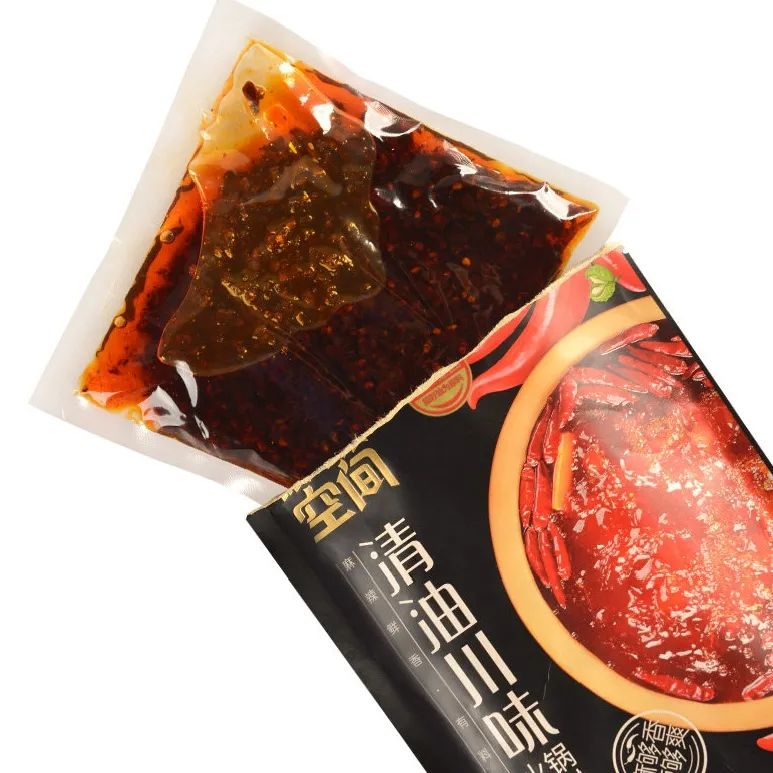 啧啧啧!我们天津人,都在家里吃火锅!