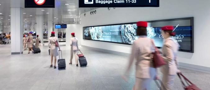 「广告业收入」国内机场广告业分析