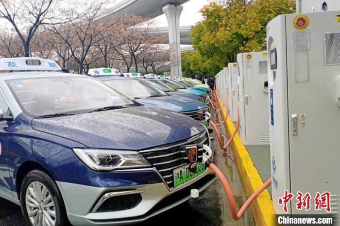 「14种新能源」新能源车最新规划来了!充电将更方便、更便宜