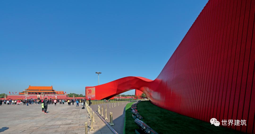 「建筑设计研究院排名」WA丨建筑档案丨清华大学建筑设计研究院有限公司丨PD工程