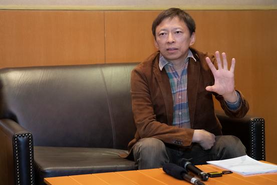 「张朝阳性格」张朝阳:搜狐Q3广告业务稳健游戏业务超预期 有望全年实现盈利