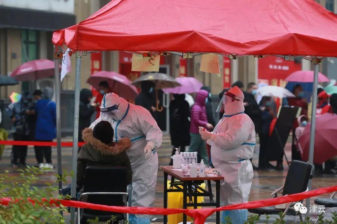 「满洲里官网」上海浦东医院4015人被隔离,满洲里已封城管控,天津采样103万人!我国疫情会卷土重来吗?