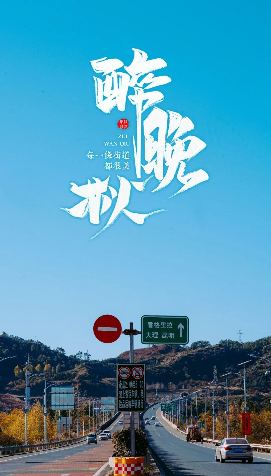「丽江古城区有几个街道」PK!看看此季丽江这些街道,哪一条最美?