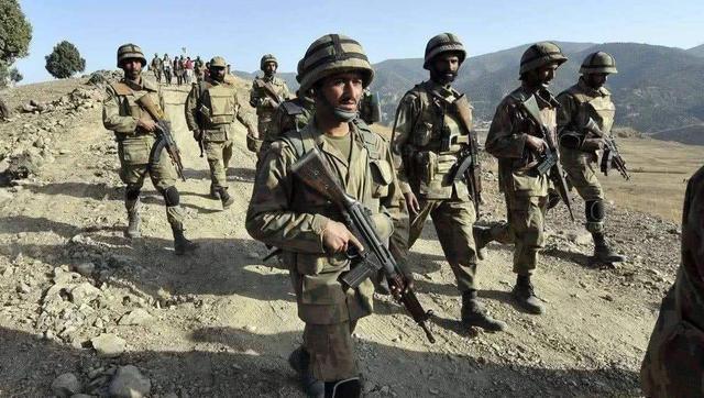 印军高原前线再越境挑衅,激烈冲突致6人伤亡,莫迪:为何总失利