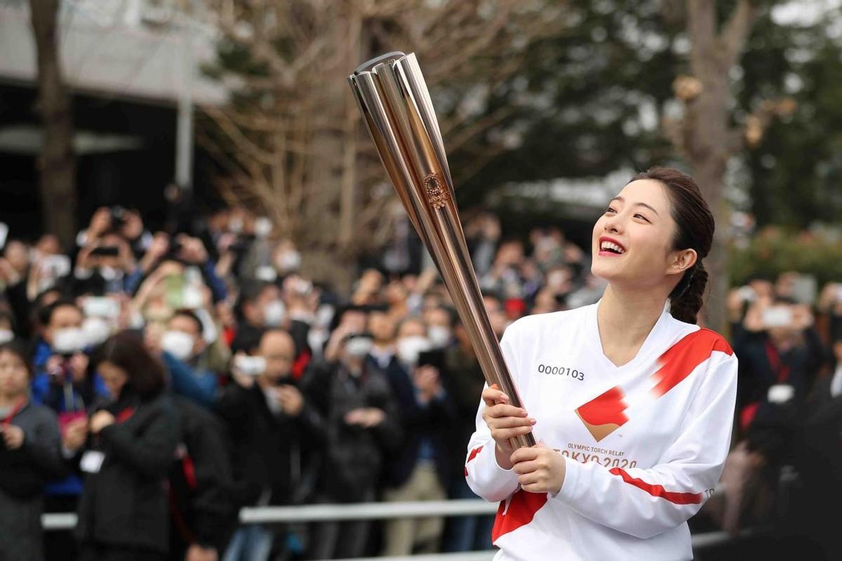 """結局!日本與國際社會達成妥協,奧運會""""半空場""""進行"""