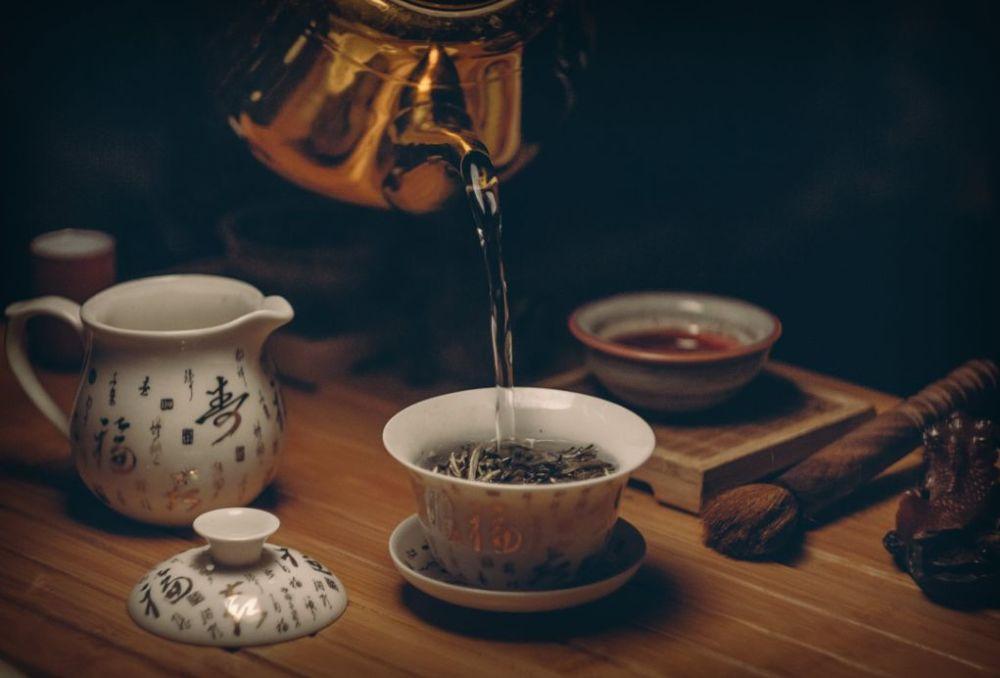 茶憑什么被稱為世界上最健康的飲,沒有之一?