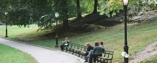 「可用资源」北京可用长椅来活化文化资源