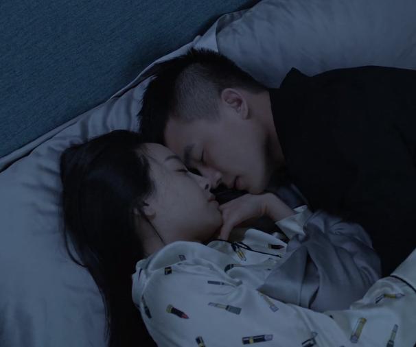 宋茜、欧豪《陌生的恋人》:罗芊怡和宋小冬,谁才是霍佑泽的真爱?