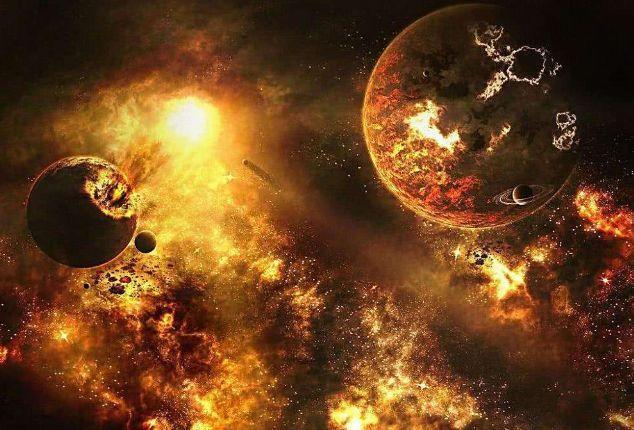 瑪雅人或已經滲透宇宙,移居另一高級星球,可以解釋消失的原因