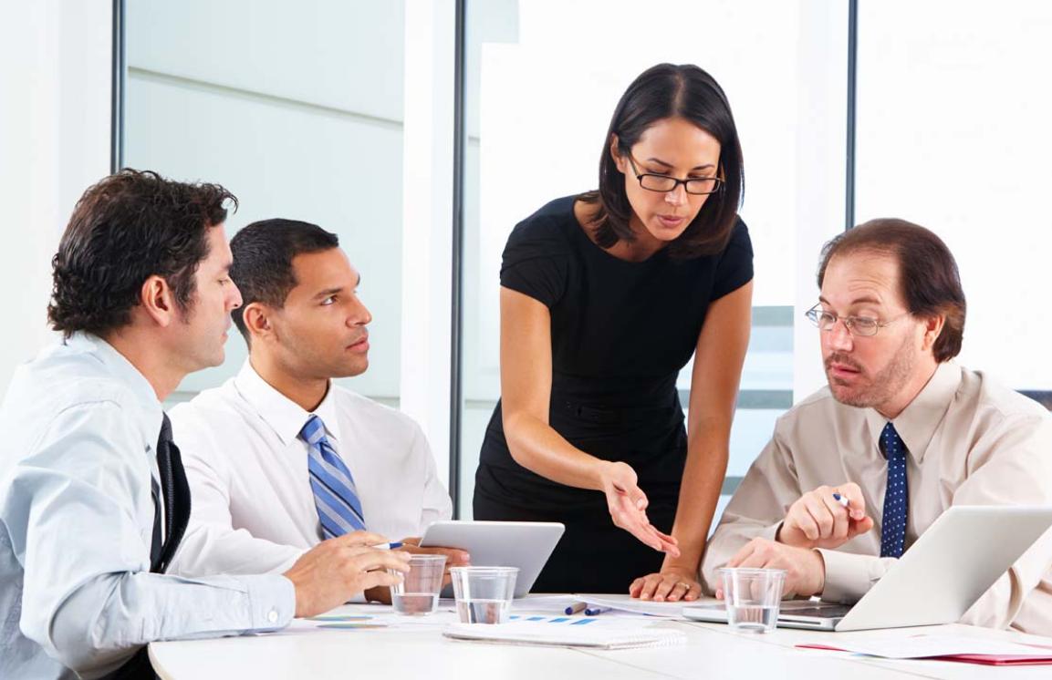 職場尤為混得好的人,尤為明白這3條處世法則,早知早受益
