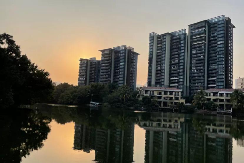 深圳17萬的房子指導價13萬,業主都慌的很,生怕沒人接盤了!