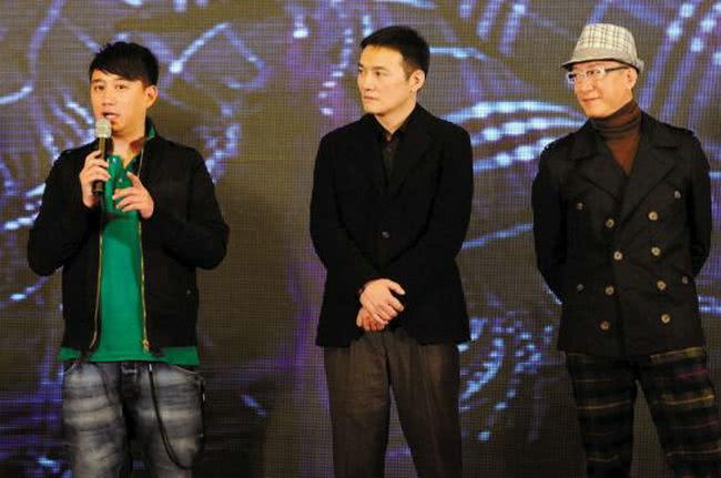 黄磊临时发挥的一场戏,却成《小欢喜》中的笑点,比剧本更有意思