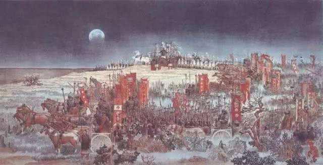 洛阳孟津县县志,看一看,明清时期你的村名叫啥?