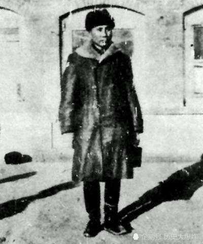他曾是东北势力最大的土匪,连沙俄都怕他,后被张作霖算计杀害