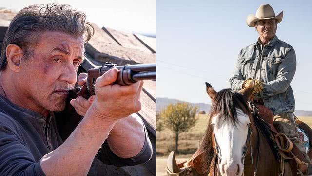 <b>《第一滴血5:最后的血》还有续集?史泰龙:放不下Rambo</b>