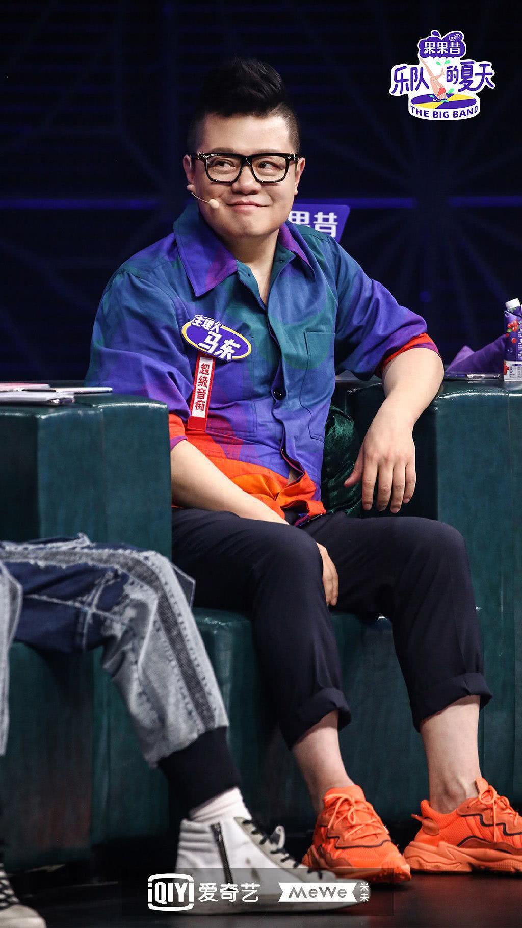 《乐队的夏天》请李宇春来只为了撑场面?她与乐队间的恩怨也不少
