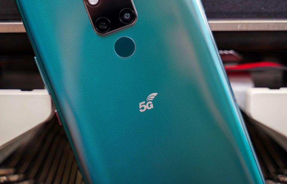 5G势头炒得疯狂,手机销量却不足80万部!5G离我们还有多远