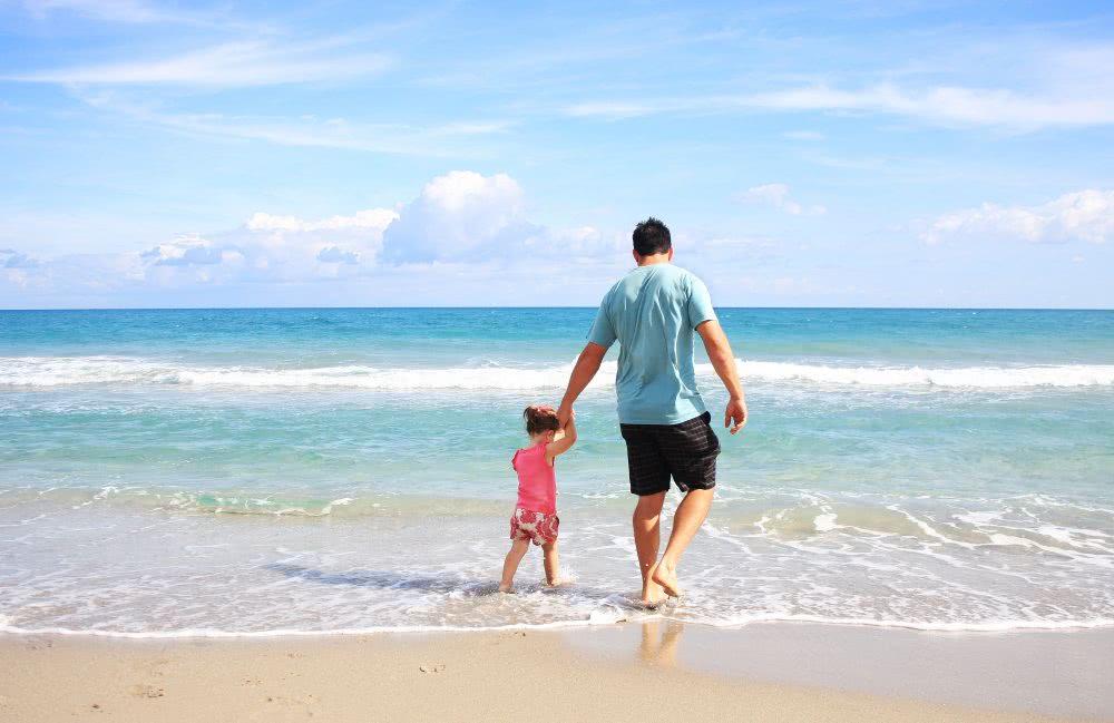 <b>这四句话,父母要对女儿经常说,孩子会越来越优秀!</b>