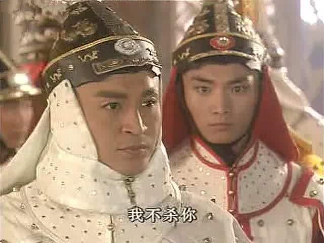 清朝最有帝王之才,却未能称帝的是谁?若他敢称帝,清朝更强大