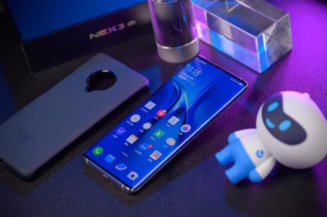 """从APEX到NEX35G,三部手机谱写""""技术流""""vivo"""