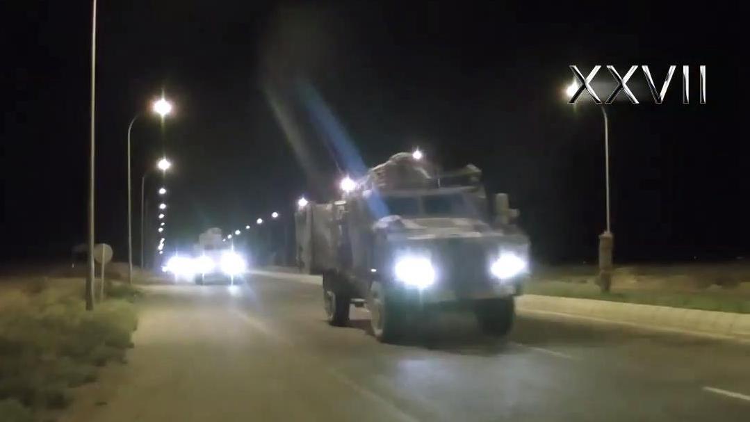 不惧美国警告,土耳其准备追杀库尔德人,俄罗斯可能袖手旁观