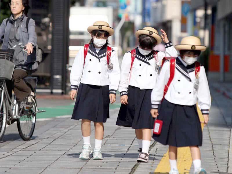 日本小学教育:获得教师资格证的人,只有10%能够成为老师