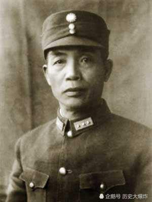 他是桂系第四号人物,治军和打仗都很有一套,却因盗墓留下骂名