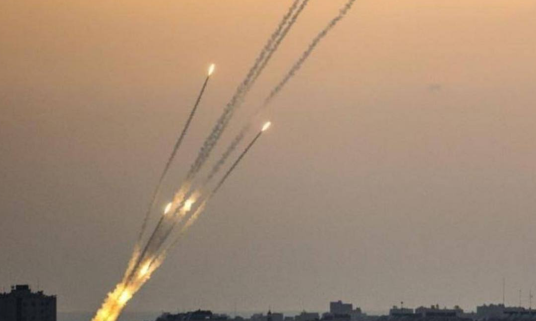 不宣而战?以色列空军对北方邻国展开空袭,境内多个目标被炸毁