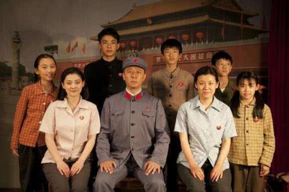 《父母爱情》中,江家五个孩子性格迥异,结局各不相同,你最中意哪一个?