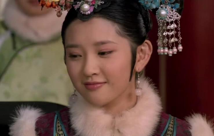 祺贵人有什么魅力,为何雍正那么偏爱她,甄嬛心里最明白