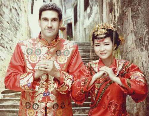 相爱五年,终究是敌不过距离,跨国婚姻真的这么难以维持吗?