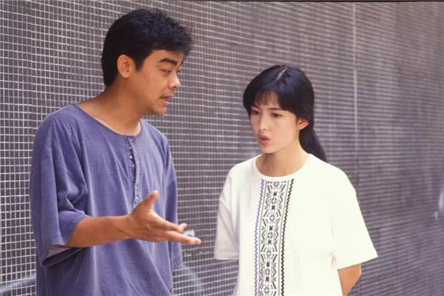 """港剧中""""意难平""""的荧幕情侣:黄日华上榜2次,古天乐和宣萱也在"""
