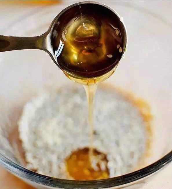 太香了,香酥蜜汁芝麻鸡的做法