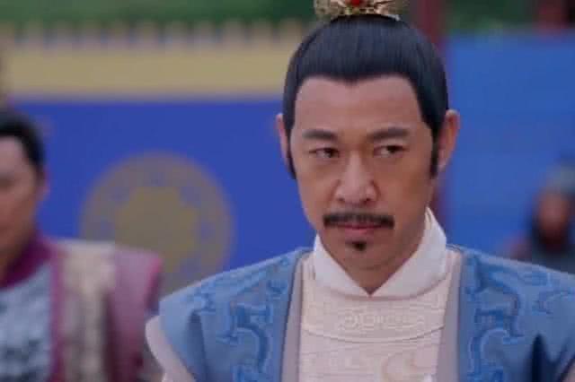 李世民杀了亲儿子,还下诏普天同庆,透露出帝王的冷血与无奈