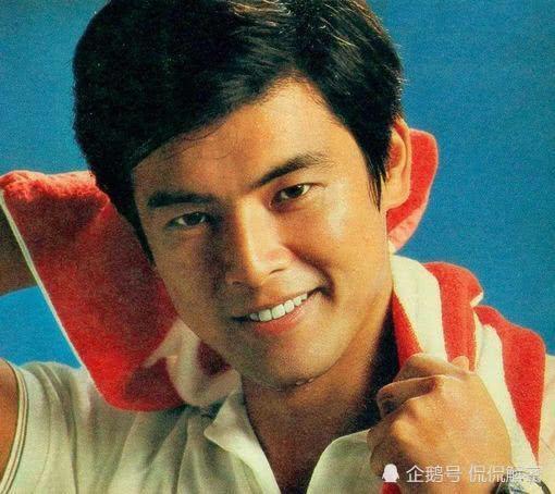 """日本男演员三浦友和被称为""""东方极致美男"""",他真的有那么帅吗?"""