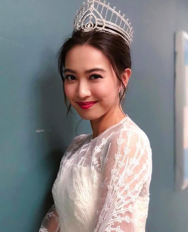 富二代港姐朱千雪8月底巴厘岛大婚,自购千万物业不做婚房做投资