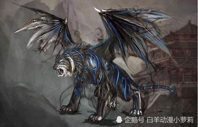 终极斗罗:帝天渡劫失败之后,仅存的超级凶兽,神都忌惮的存在