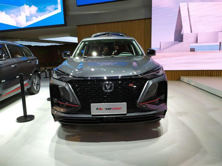 2019成都车展自主品牌都带来了哪些重磅车型?都有何亮点?