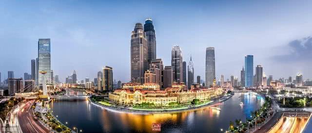 北方工业经济领头羊天津市,在哪些领域是享誉全国的第一名