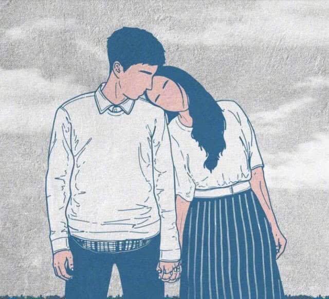 """过来人说出实话,恋爱到有""""结果"""",需要多长时间"""