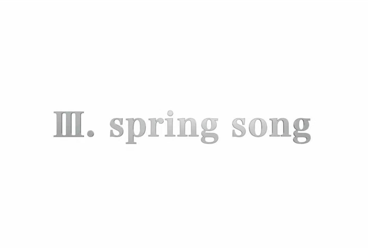 《FATE》:樱线三部曲《春之歌》定档!有件事你必须知道!