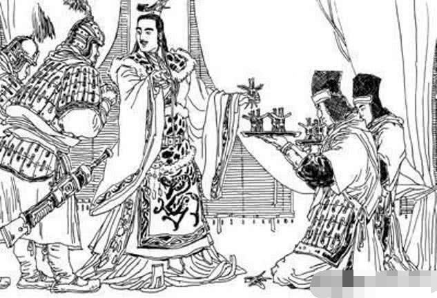 中国古代明君大多成为昏君,只有他反其道而行,从昏君蜕变成明君