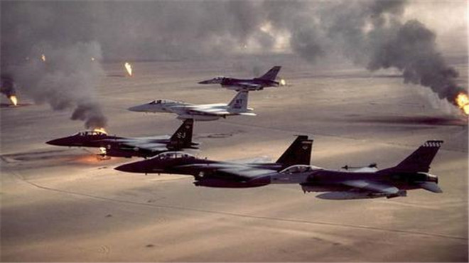 美军或在1年之后将贫铀弹彻底报废,为何要这么做有两点
