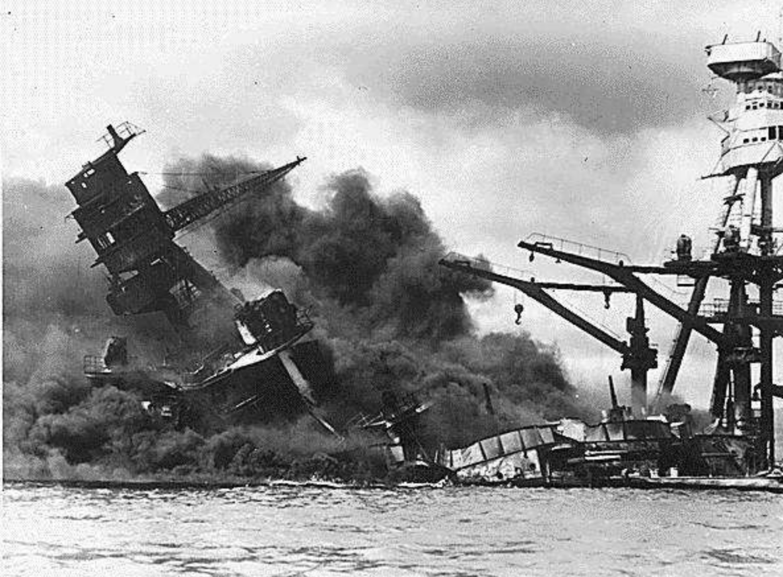 二战日本造航母只需2个月,日本专家洋洋得意,美国:我只需一周