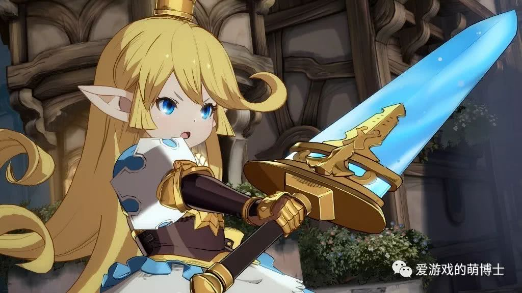 "<b>""RPG模式""被公开,PS4《碧蓝幻想 Versus》上市日期确定</b>"