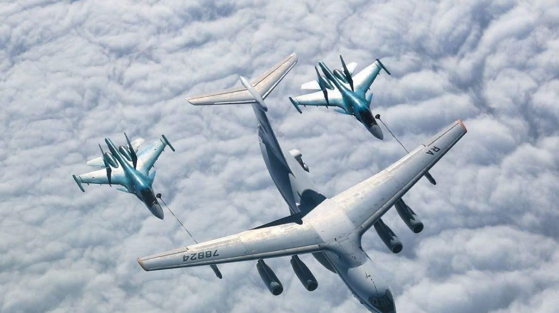 <b>280吨国产大飞机!100架五代机也不换,歼20或将永不落地</b>