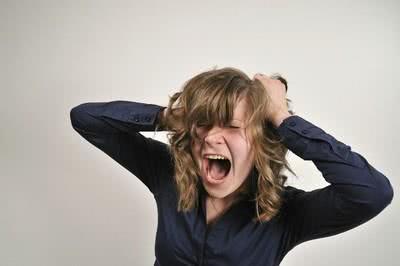 心理学:如果有一天,你会发脾气了,说明你成熟了